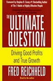 The Ultimate Question, Fred Reichheld