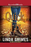 Quick Fix, Linda Grimes