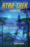 Legacies #2: Best Defense, David Mack