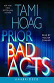 Prior Bad Acts, Tami Hoag