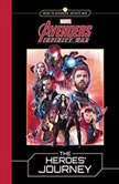 Marvels Avengers: Infinity War: The Heroes Journey, Steve Behling