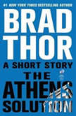 The Athens Solution A Short Story, Brad Thor