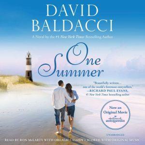 One Summer, David Baldacci