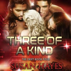 Three of a Kind, Susan Hayes