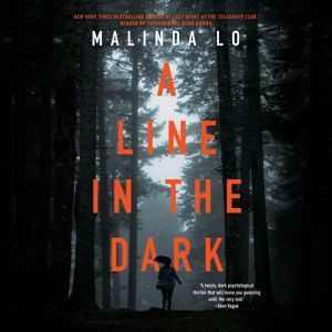 A Line in the Dark, Malinda Lo