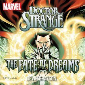 Doctor Strange The Fate of Dreams, Devin Grayson