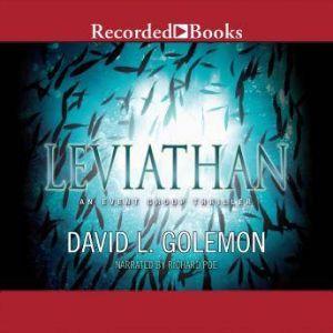 Leviathan, David L. Golemon