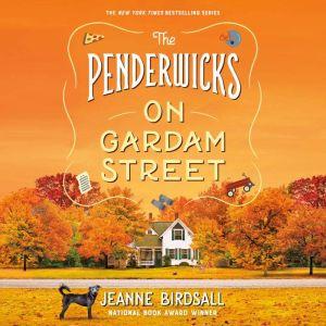 The Penderwicks on Gardam Street, Jeanne Birdsall