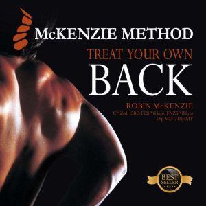Treat Your Own Back, Robin McKenzie OBE CNZM