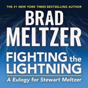 Fighting the Lightning: A Eulogy for Stewart Meltzer, Brad Meltzer