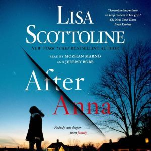 After Anna, Lisa Scottoline