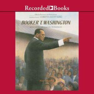 Booker T. Washington, Alan Schroeder