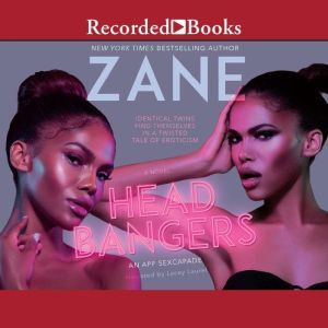 Head Bangers: An APF Sexcapade, Zane