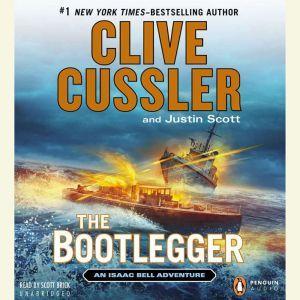 The Bootlegger, Clive Cussler