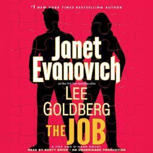 The Job: A Fox and O'Hare Novel, Janet Evanovich
