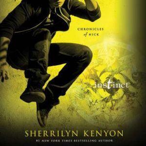 Instinct, Sherrilyn Kenyon