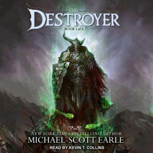 The Destroyer, Michael-Scott Earle