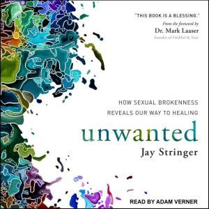 Unwanted How Sexual Brokenness Reveals Our Way to Healing, Jay Stringer