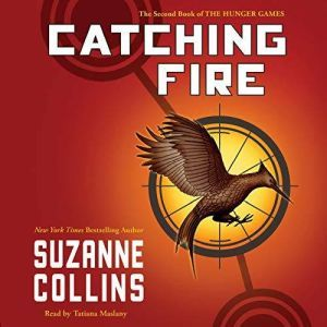 Catching Fire Special Edition, Suzanne Collins