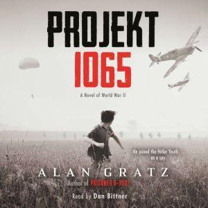 Projekt 1065 of World War II, Alan Gratz