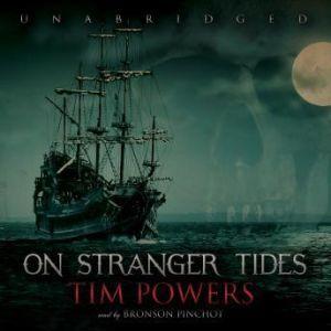 On Stranger Tides, Tim Powers