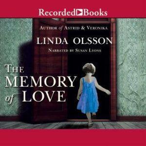 The Memory of Love, Linda Olsson