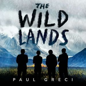 The Wild Lands, Paul Greci