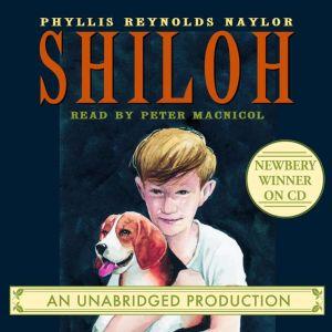 Shiloh, Phyllis Reynolds Naylor