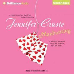 Manhunting, Jennifer Crusie