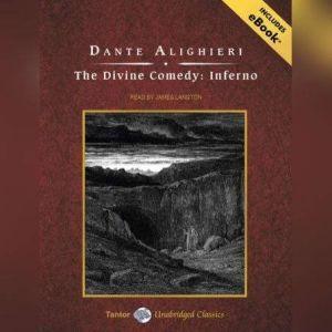 The Divine Comedy: Inferno, Dante Alighieri