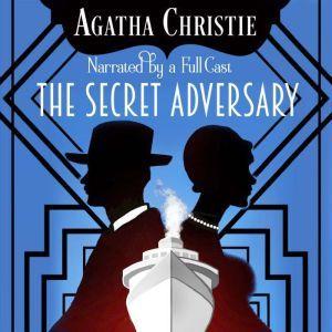 Secret Adversary, Agatha Christie