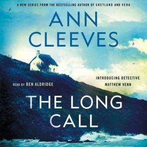 The Long Call, Ann Cleeves