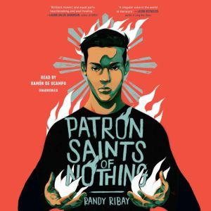 Patron Saints of Nothing, Randy Ribay