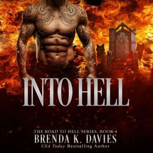 Into Hell, Brenda K. Davies