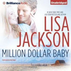 Million Dollar Baby: A Selection from Abandoned, Lisa Jackson