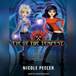 Eye of the Tempest, Nicole Peeler