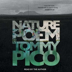 Nature Poem, Tommy Pico