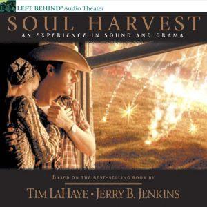 Soul Harvest: The World Takes Sides, Tim LaHaye