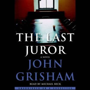 The Last Juror, John Grisham
