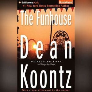 The Funhouse, Dean Koontz