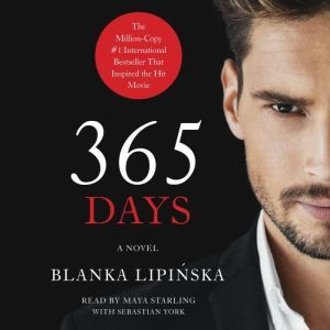 365 Days, Blanka Lipinska
