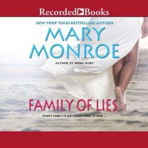 Family of Lies, Mary Monroe