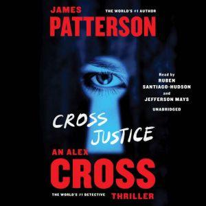 Cross Justice, James Patterson
