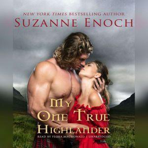 My One True Highlander, Suzanne Enoch