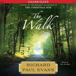 The Walk, Richard Paul Evans