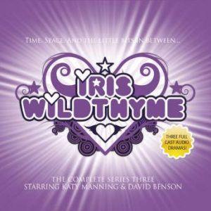Iris Wildthyme Series 03, Cavan Scott