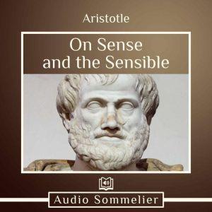 On Sense and the Sensible, Aristotle