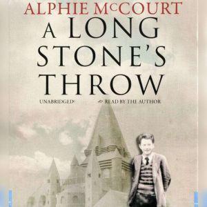 A Long Stone's Throw, Alphie McCourt