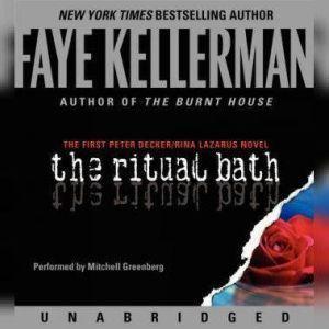 The Ritual Bath, Faye Kellerman