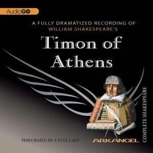 Timon of Athens, William Shakespeare